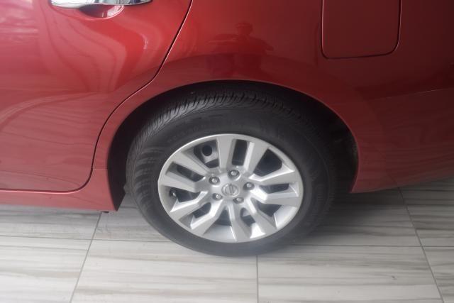 2014 Nissan Altima 2.5 S Richmond Hill, New York 12