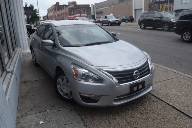2014 Nissan Altima 2.5 Richmond Hill, New York 1