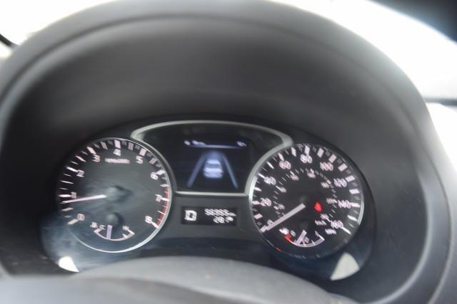 2014 Nissan Altima 2.5 Richmond Hill, New York 10