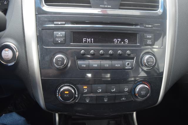 2014 Nissan Altima 2.5 Richmond Hill, New York 11