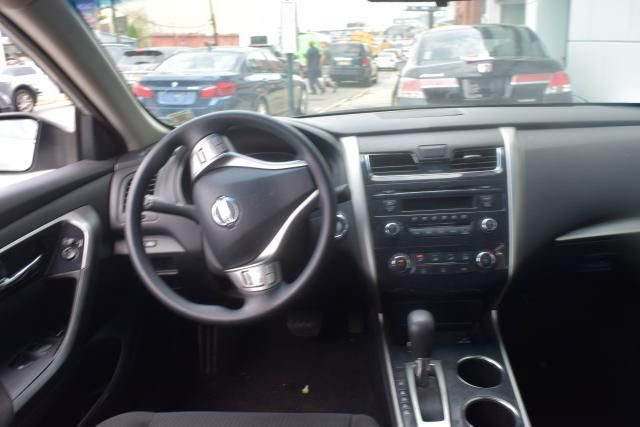 2014 Nissan Altima 2.5 Richmond Hill, New York 5