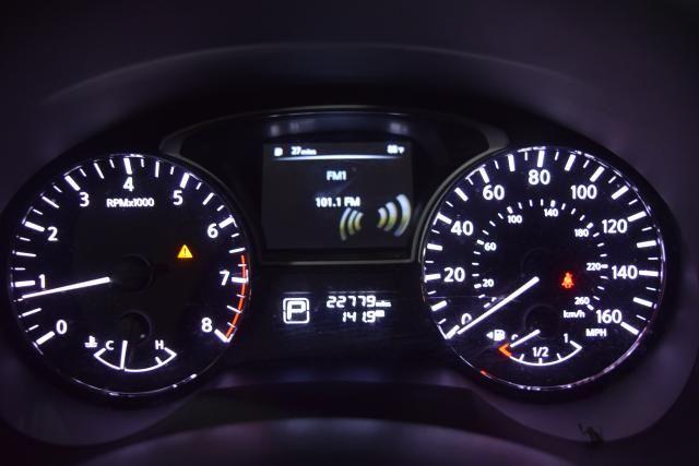 2014 Nissan Altima 2.5 S Richmond Hill, New York 10