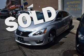 2014 Nissan Altima 2.5 S Richmond Hill, New York