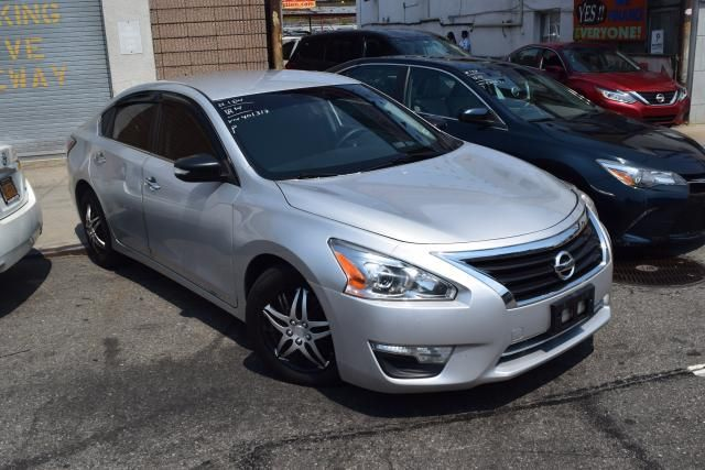 2014 Nissan Altima 2.5 S Richmond Hill, New York 1