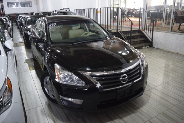 2014 Nissan Altima 2.5 SV Richmond Hill, New York 1