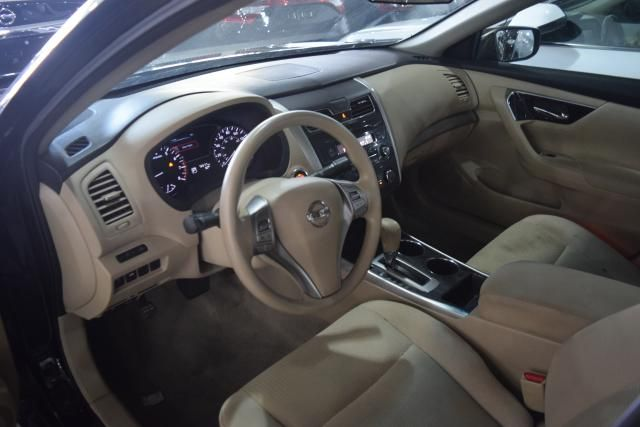 2014 Nissan Altima 2.5 SV Richmond Hill, New York 10