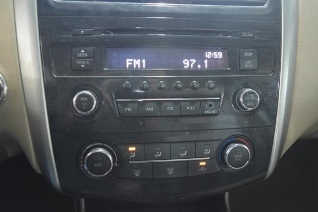 2014 Nissan Altima 2.5 SV Richmond Hill, New York 12