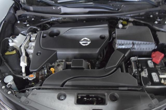 2014 Nissan Altima 2.5 SV Richmond Hill, New York 13