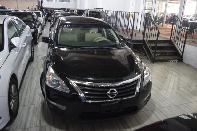 2014 Nissan Altima 2.5 SV Richmond Hill, New York 2