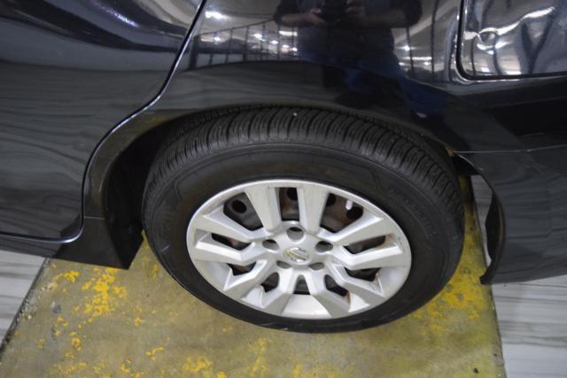 2014 Nissan Altima 2.5 SV Richmond Hill, New York 4