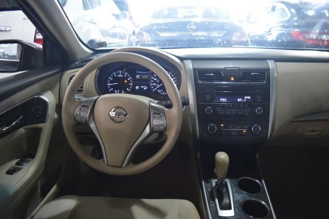 2014 Nissan Altima 2.5 SV Richmond Hill, New York 6