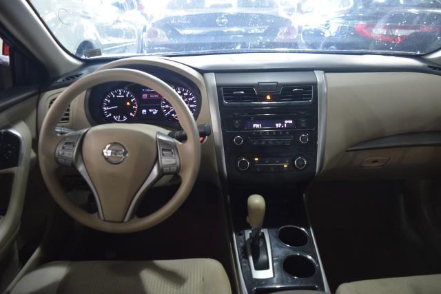 2014 Nissan Altima 2.5 SV Richmond Hill, New York 7