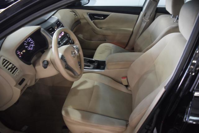 2014 Nissan Altima 2.5 SV Richmond Hill, New York 8