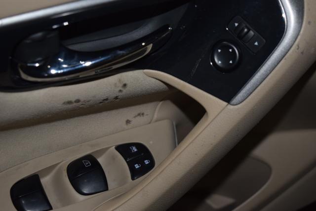 2014 Nissan Altima 2.5 S Richmond Hill, New York 4