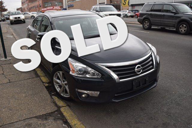2014 Nissan Altima 2.5 SL Richmond Hill, New York 0