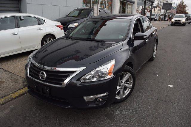 2014 Nissan Altima 2.5 SL Richmond Hill, New York 1