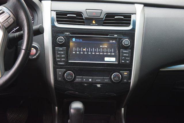 2014 Nissan Altima 2.5 SL Richmond Hill, New York 13