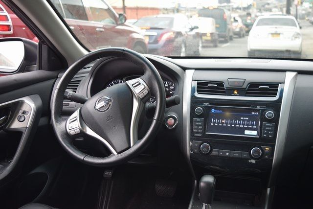 2014 Nissan Altima 2.5 SL Richmond Hill, New York 14