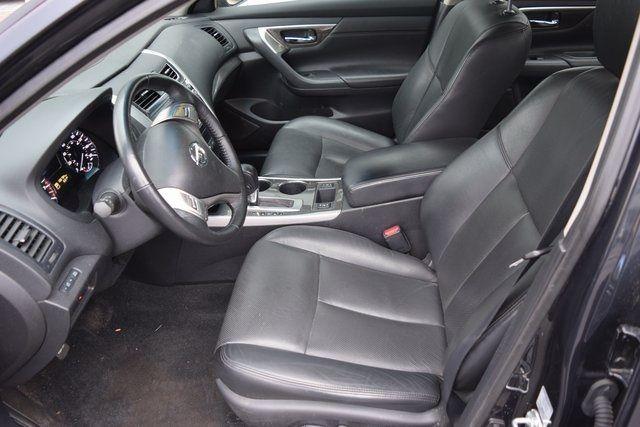 2014 Nissan Altima 2.5 SL Richmond Hill, New York 15