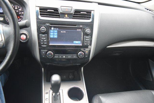 2014 Nissan Altima 2.5 SL Richmond Hill, New York 31