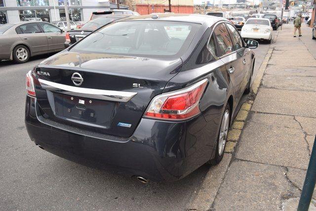 2014 Nissan Altima 2.5 SL Richmond Hill, New York 5