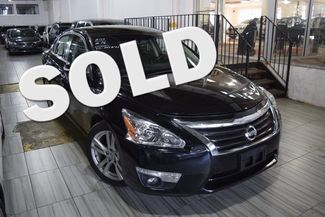 2014 Nissan Altima 3.5 SL Richmond Hill, New York