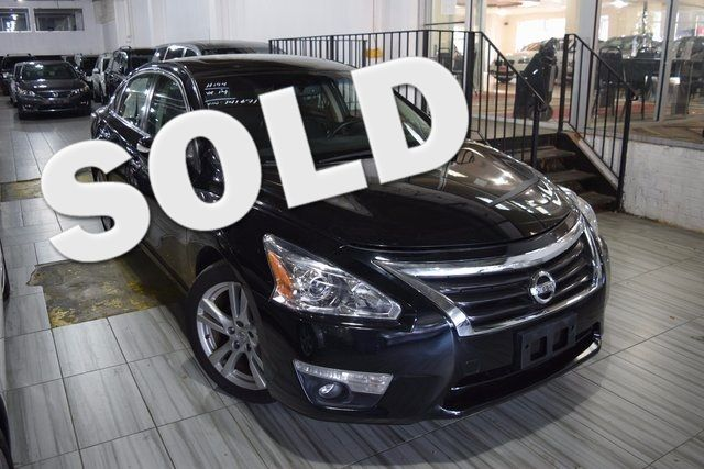 2014 Nissan Altima 3.5 SL Richmond Hill, New York 0