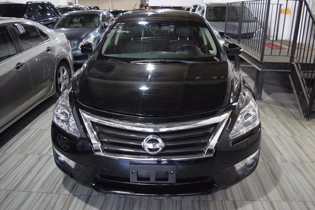 2014 Nissan Altima 3.5 SL Richmond Hill, New York 2