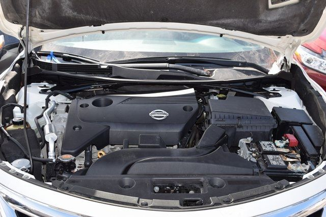 2014 Nissan Altima 2.5 S Richmond Hill, New York 17
