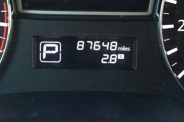 2014 Nissan Altima 2.5 S Richmond Hill, New York 24