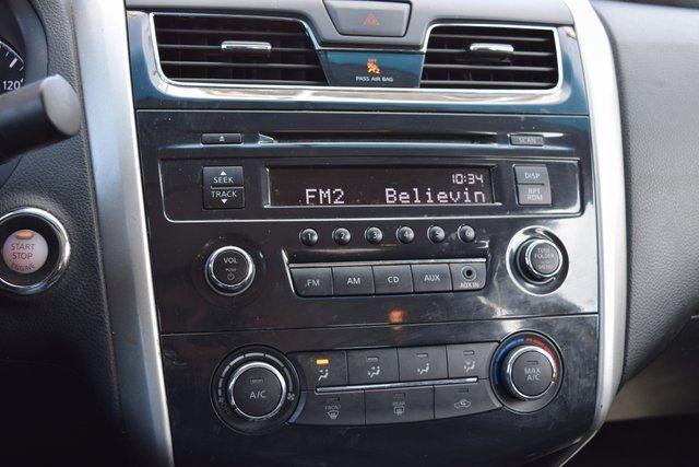 2014 Nissan Altima 2.5 S Richmond Hill, New York 27