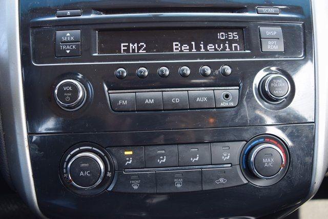 2014 Nissan Altima 2.5 S Richmond Hill, New York 30