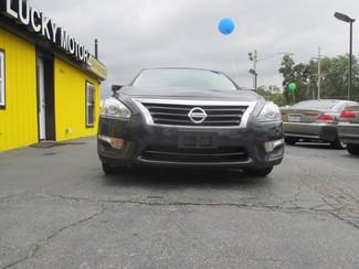 2014 Nissan Altima 3.5 S Saint Ann, MO 2
