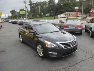 2014 Nissan Altima 3.5 S Saint Ann, MO 4