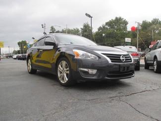 2014 Nissan Altima 3.5 S Saint Ann, MO 5