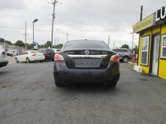 2014 Nissan Altima 3.5 S Saint Ann, MO 8