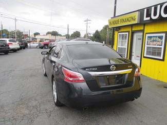 2014 Nissan Altima 3.5 S Saint Ann, MO 9