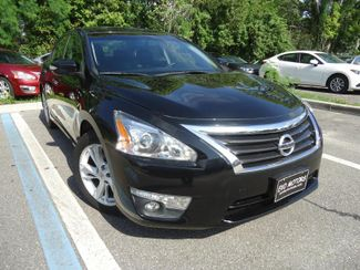 2014 Nissan Altima SL TECH. NAVI. LTHR. SUNRF. BLIND SPOT SEFFNER, Florida 10