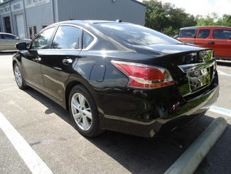 2014 Nissan Altima SL TECH. NAVI. LTHR. SUNRF. BLIND SPOT SEFFNER, Florida 11