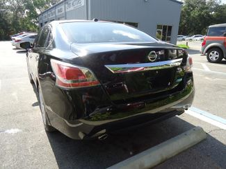 2014 Nissan Altima SL TECH. NAVI. LTHR. SUNRF. BLIND SPOT SEFFNER, Florida 12