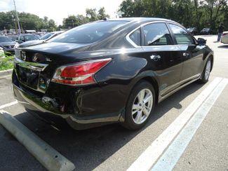 2014 Nissan Altima SL TECH. NAVI. LTHR. SUNRF. BLIND SPOT SEFFNER, Florida 13