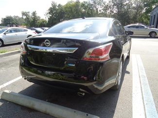 2014 Nissan Altima SL TECH. NAVI. LTHR. SUNRF. BLIND SPOT SEFFNER, Florida 14