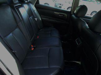 2014 Nissan Altima SL TECH. NAVI. LTHR. SUNRF. BLIND SPOT SEFFNER, Florida 17
