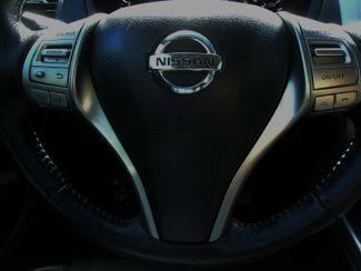 2014 Nissan Altima SL TECH. NAVI. LTHR. SUNRF. BLIND SPOT SEFFNER, Florida 21