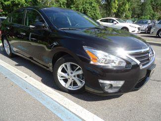 2014 Nissan Altima SL TECH. NAVI. LTHR. SUNRF. BLIND SPOT SEFFNER, Florida 9