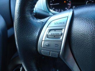 2014 Nissan Altima SV LEATHER. CAMERA. ALLOY. REMOTE START SEFFNER, Florida 10