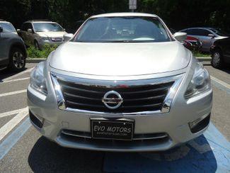 2014 Nissan Altima SV LEATHER. CAMERA. ALLOY. REMOTE START SEFFNER, Florida 16