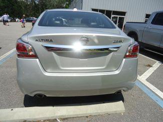 2014 Nissan Altima SV LEATHER. CAMERA. ALLOY. REMOTE START SEFFNER, Florida 20