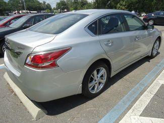 2014 Nissan Altima SV LEATHER. CAMERA. ALLOY. REMOTE START SEFFNER, Florida 21