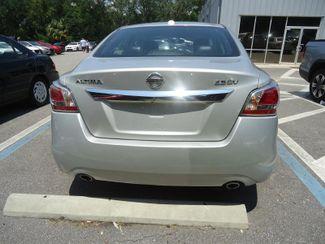 2014 Nissan Altima SV LEATHER. CAMERA. ALLOY. REMOTE START SEFFNER, Florida 22